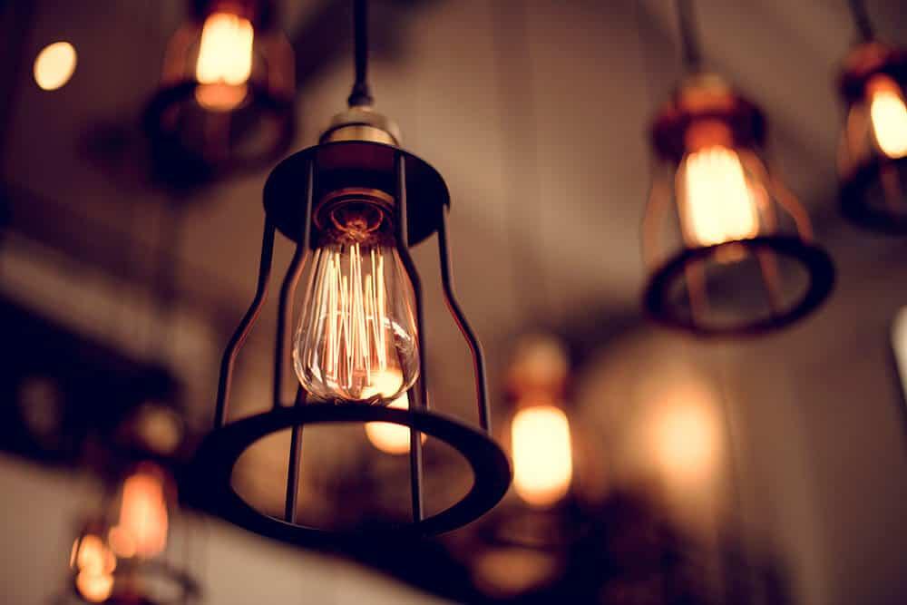 λαμπτήρες φωτιστικών
