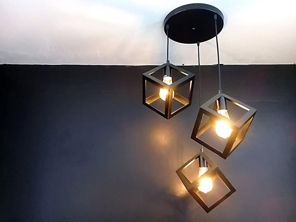 Πως να διαλέξετε το καλύτερο φωτιστικό για κάθε χώρο